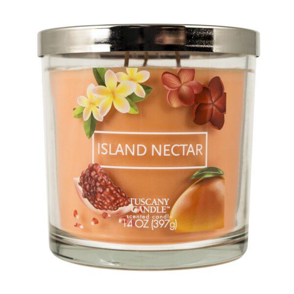 Island Nectar